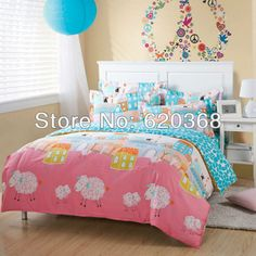 Aliexpress.com : Buy Newly 4pcs of bedding set luxury bedding sheet Include Duvet Cover Bed sheet Pillowcase Queen size for retail  wholesales from Reliable bedding sheet suppliers on Yous Home Textile $57.00