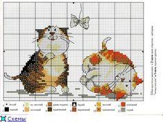 scheme for embroidery – 25 pieces   make handmade, crochet, craft