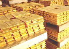 Обзор рынка золота