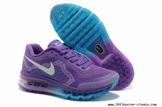 new style bb3fb 2fe64 Authentic Nike Shoes For Sale, Buy Womens Nike Running Shoes 2014 Big  Discount Off Nike Air Max 2014 Womens Purple White Blue Shoes   -