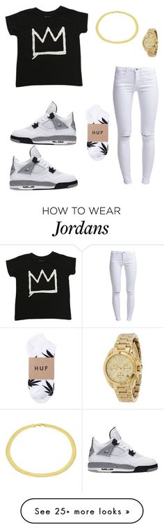 """""""Untitled #872"""" by tanasia2266 on Polyvore featuring ONLY, ElevenParis, Sterling Essentials and Michael Kors"""