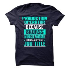 #Statest-shirts... Nice T-shirts  Worth :$25.ninety ninePurchase Now  Low cost Codes View photographs & pictures of Limited Edition - PRODUCTION OPERATOR t-shirts & hoodies:In case you do not completely love our design, you possibly can SEARCH your favourite ....