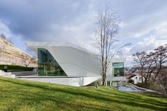 Haus am Weinberg by UNStudio