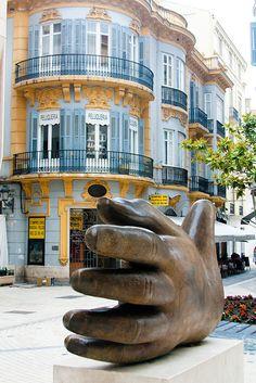 Malaga, Spain http://www.sunnyvillaspain.com