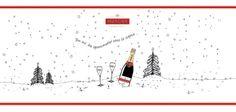 Merry Christmas with Mercier