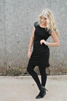 CARA LOREN: Fashion Place Shopping Night Out Giveaway + OOTD