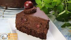 Egyszerű lúdláb torta recept elkészítése videóval. A lúdláb torta elkészítését, részletes menetét leírás is segíti. Elkészítési ideje: 3 óra