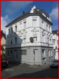 ZWANGSVERSTEIGERUNG!! 5-Familienhaus in zentraler Lage von Lüdenscheid