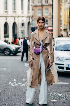 0f8fdb82646c The Street Style at London Fashion Week Is So Good