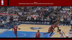 Miami Heat vs Dallas Mavericks 89-96 | Recap | February 27, 2017 NBA