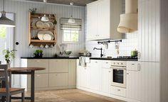 93e907707 56 nejlepších obrázků z nástěnky Kuchyně v roce 2019 | Home kitchens ...