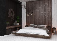 Rustic Bedrooms: Guide & Inspiration For Designing Them