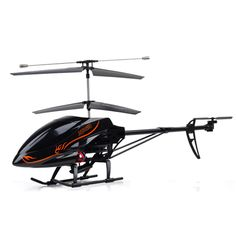 2.4G 3.5CH Double Propellers Large Remote Control Helicopter with Gyros and Camera