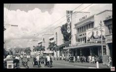 History Of Singapore, Singapore Photos, Old Pictures, Old Photos, Vintage Photos, Saint Xavier, Photographs And Memories, Old Street, Kuala Lumpur