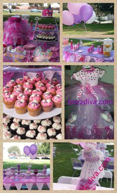 U hav a baby shower or event coming up&need help email us bozzdiva@gmail.com