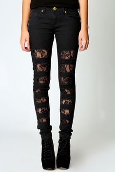 pants kenzi would wear <- for real she's one of my fashion icons I swear!