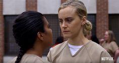 Vidéo. La bande annonce d'Orange is The New Black saison 4 dévoilée