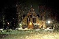 UVA University of Virginia -   Chapel.....Jack Cacciatore Photography