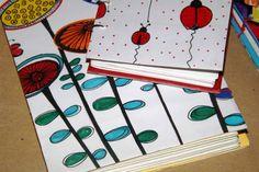 cuaderno A6 2013