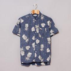 Engineered Garments Lafayette Shirt