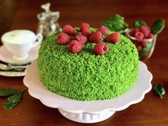 No Bake Cake, Cake Decorating, Food And Drink, Sweets, Baking, Desserts, Blog, Recipes, Cakes
