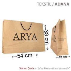 @aryasposa - #adana için özel imalat 54x38x13 cm yatay kraft çanta  Sipariş ve bilgi için Tel: +90 212 438 20 55 WhatsApp: +90 554 626 79 40 info@ekocanta.com http://www.ekocanta.com Türkiye ve dünyanın her yerinden sipariş verebilirsiniz. #kartoncanta en iyi açıkhava reklam ortamıdır! Min. Sipariş 250 adettir. #paperbag #tragetaschen #paris #london #butik #elbise #moda #boutique #turkey #türkiye #azerbaijan #packaging #baku #fashion #textile #giyim #tekstil #deutchland #istanbul #tesettur