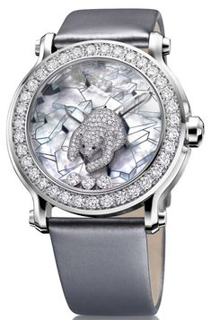 Chopard Animal World Watches Collection