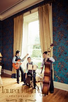 Laura Faherty Photography, Wedding, Musicians, Music