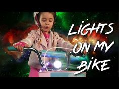 Luna Monday and the Birthday Cakes's video 'LIGHTS ON MY BIKE' is the pop music video for kids #LunaMonday #LIGHTSONMYBIKE #KidsPop #YouTube #MusicVideo #musicpromotionclub Party Anthem, Anthem Lights, Kids Pop, Music Promotion, Video Lighting, Music Industry, Pop Music, Best Part Of Me, Music Videos