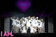 GIRLS`GENERATION 少女時代
