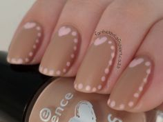 Guest Post: For the Love of Nail Art   Painted Fingertips