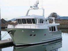 Northwest Trawlers: February 2009 NW5001