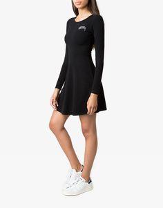 Stussy Women Love dress