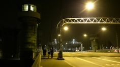 Knippelsbro by night