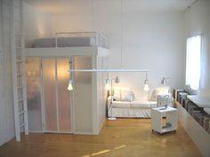 loft bed1