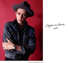 Style Icons on MR PORTER