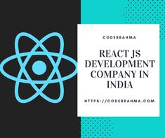 #Codebrahma is a globally acknowledged Web and #app #development #company with a team of highly experienced react.js developers having extensive knowledge and intense practice in utilizing the world's most popular #JavaScript Framework- #ReactJS for creating stunning react.js development services.