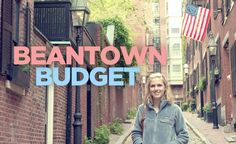 In this series, we discuss the cost of big city living with little budget spending from our own experiences in New York, Boston, and LA. After living in New York City for a couple years, Johnny and I took the leap to another big city: Boston. We thought we had a pretty good grasp on city living...