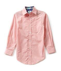 ef6719404f03 Class Club 8-20 Micro Striped Button-Front Shirt Timberland Mens, Tee Shirts