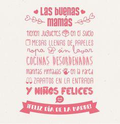 Frases Para El Dia De La Madre Con Lindas Imagenes Para Compartir   Imagenes De Dia De Las Madres
