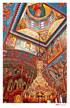 St Nicholas' Serbian Orthodox Church Hamilton, Ontario, CA www.travelwithshelly.com