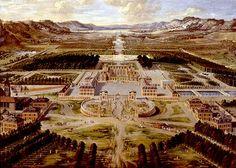 vintage versailles palace photos | Chateau de Versailles - France - Paris - Photo Gallery - White Mouse ...