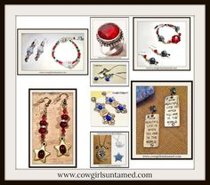 SAVE 20% and FREE USA SHIPPING today at COWGIRLS UNTAMED on JEWELRY!  Use coupon code JEWELRY20 at checkout to get your discount at COWGIRLS UNTAMED! MINIMUM ORDER is only $24.99! Largest SALE of the YEAR!  COWGIRLS UNTAMED ~ Fashion For Your Cowgirl Gypsy Rebel Soul www.cowgirlsuntamed.com #SALE #CLEARANCE #DEAL #SAVE #jewelry #boutique #beautiful #turquoise #vintage #antique #country #cowgirl #bohemian #4thofJuly #Americafirst #American #flag