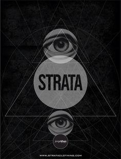 Strata Banner web. Jorge Khan arte.