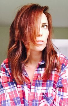 """mortalinstrumentsinfernaldevices: """"mllemaximroy: Seeing Red Slowly getting used to it… Do RedHeads have more fun ⁉️ Je m'habitue… Shadowhunters Tv Show, Shadowhunters The Mortal Instruments, Maxim Roy, Shadowhunter Academy, Shadow Hunters, More Fun, Redheads, Tv Shows, Plaid"""