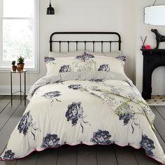 Joules Regency Floral King Size Duvet Cover | Prezola - The Wedding Gift List