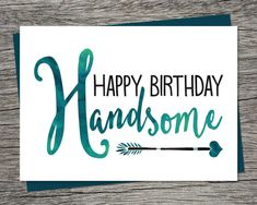 [Latest] Happy Birthday Handsome Boy Cake Images