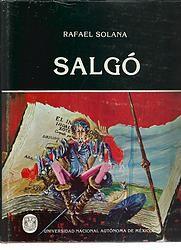 Salgó / Rafael Solana