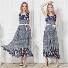 Summer Style Clothing Chiffon Dress, Lace Dress, Summer Dresses For Women, Women's Summer Fashion, Cheap Dresses, Wholesale Clothing, Floral Prints, Fashion Outfits, Clothes For Women