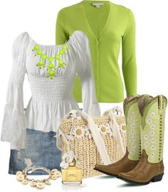 """""""Daisy"""" by tracireuer on Polyvore"""